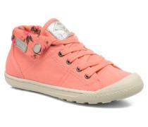 Letty Twl Sneaker in rosa