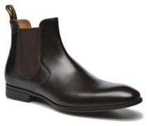 Omar Vichy High Stiefeletten & Boots in braun