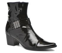 AYRAN #Ch Verni NOIRinVerSp Stiefeletten & Boots in schwarz