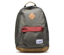 DETAIL BACKPACK Rucksäcke für Taschen in grau