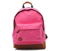 Classic Backpack Rucksäcke für Taschen in rosa