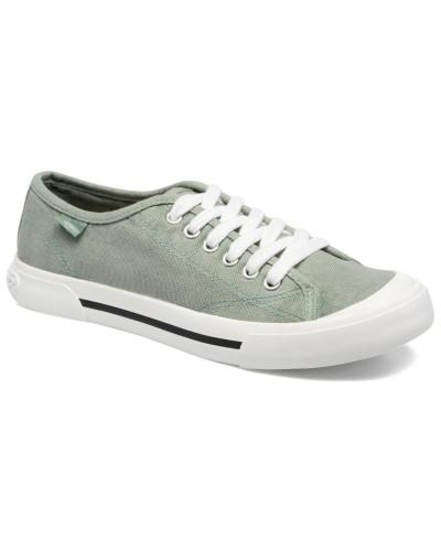 Jumpin Sneaker in grün