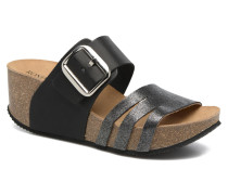 Cance Sandalen in schwarz