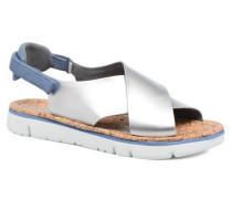 Oruga K200157 Sandalen in grau