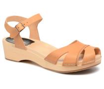 Suzanne Debutant Sandalen in beige