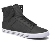 Skytop Sneaker in schwarz