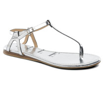 Marly Sandalen in silber