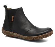 Nido Ella N786 Stiefeletten & Boots in schwarz