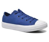 Chuck Taylor All Star II Ox Sneaker in blau