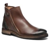 Todd Stiefeletten & Boots in braun