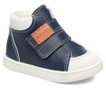 Fiskeby XC Sneaker in blau