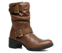 Elina Stiefeletten & Boots in braun