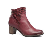 Candy Stiefeletten & Boots in lila