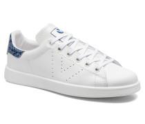 Deportivo Kids Sneaker in weiß