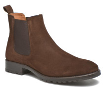 Ahsford Stiefeletten & Boots in braun
