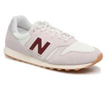 ML373 Sneaker in grau