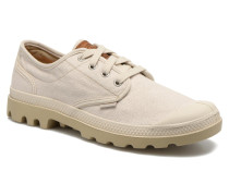 Pampa Oxford LC Sneaker in beige
