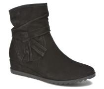 Babiana Stiefeletten & Boots in schwarz