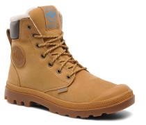 Pampa Sport Wps Stiefeletten & Boots in beige