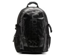 MONO TARP BACK PACK Rucksäcke für Taschen in schwarz