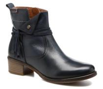ZARAGOZA W9H8800 Stiefeletten & Boots in blau