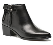 D LIA B D640HB Stiefeletten & Boots in schwarz