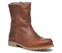 Fedro Igloo Stiefeletten & Boots in braun