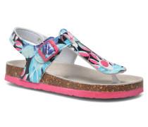 Bio Flip Flop Sandalen in blau