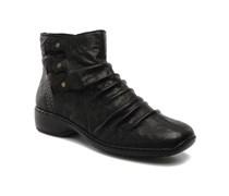 Rinho Z3883 Stiefeletten & Boots in schwarz