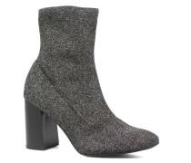 Alienor Stiefeletten & Boots in silber