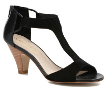 Abeille Sandalen in schwarz