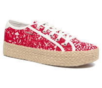 D HIDENCE V A Espadrilles in rot