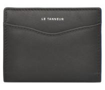 VALENTINE Portecartes Portemonnaies & Clutches für Taschen in schwarz