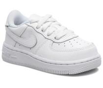 Air Force 1 (Td) Sneaker in weiß