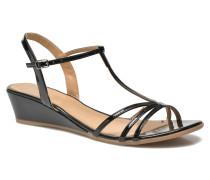Rozie Sandalen in schwarz