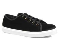 Evola Sneaker in schwarz