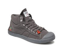 LC Basic 03 Sneaker in grau
