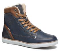 Johnson Sneaker in blau