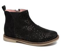 Mooky Stiefeletten & Boots in schwarz