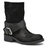 L.5.Entete Stiefeletten & Boots in schwarz