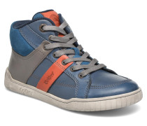 Wincut Sneaker in blau
