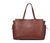 Dakota Handtaschen für Taschen in weinrot