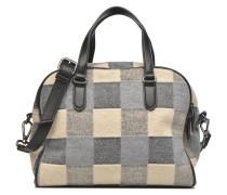Ivana City bag Porté main Handtaschen für Taschen in grau
