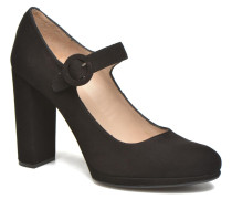 Pacos Pumps in schwarz