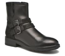 Amanda Stiefeletten & Boots in schwarz