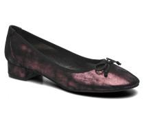 Wellem Ballerinas in lila