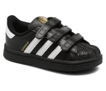 Superstar CF I Sneaker in schwarz
