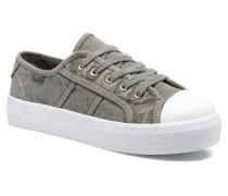 Magic Sneaker in grau