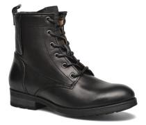 Upto IBX Stiefeletten & Boots in schwarz