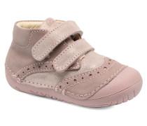 Andrea Stiefeletten & Boots in rosa